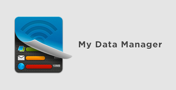 my-data-manager