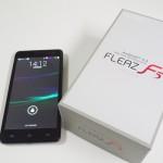 Covia『Fleaz F5 CP-F50ak』デュアルSIMの使いやすさNo.1!メリットとデメリットをまとめてみた!