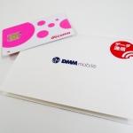 【速度レビュー】『DMM mobile (Dモバ)』は「IIJmio」と同じく、速くて快適!速度面での不安はない!